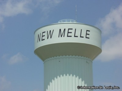 New Melle Missouri