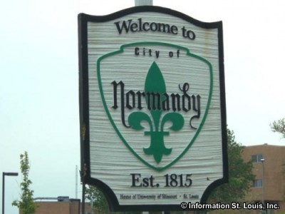 Normandy Missouri