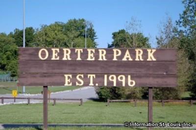 Oerter Park