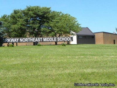 Parkway Northeast Middle School