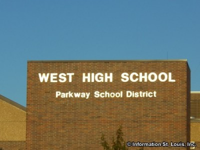 Parkway West High School