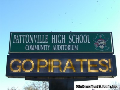 Pattonville High School