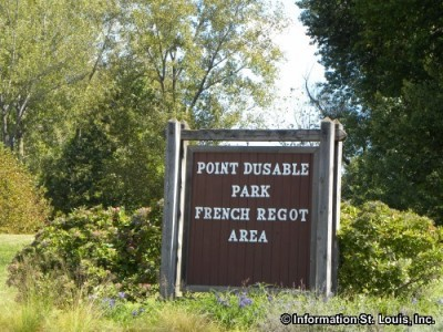 French August Regot Area