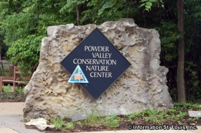 Powder Valley Conservation Nature Center
