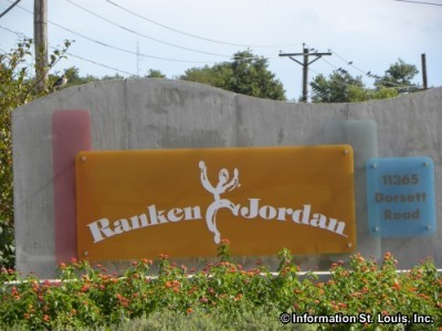 Ranken Jordan Pediatric Specialty Hospital
