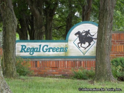 Regal Green Subdivision