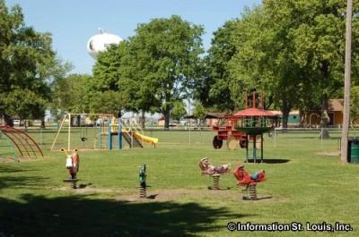 Scheve Park
