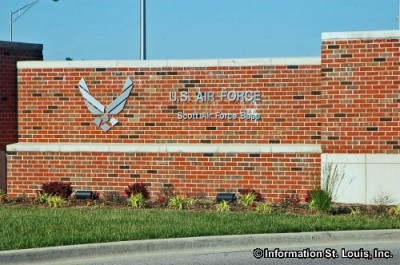 Scott Air Force Base Illinois