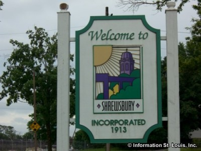 Shrewsbury Missouri