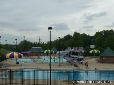 Shrewsbury Aquatic Center