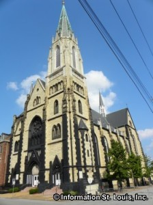 Saints Peter  and Paul Catholic Church