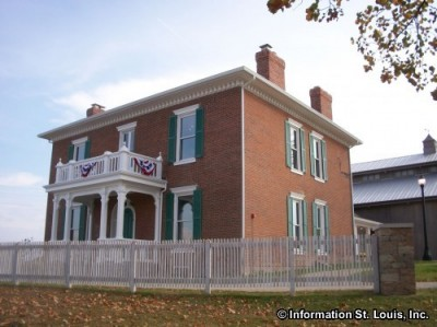 St Charles County Heritage Museum