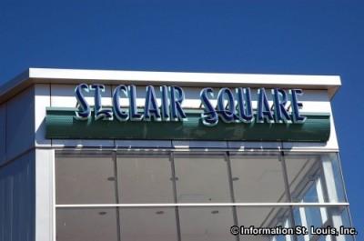 St Clair Square