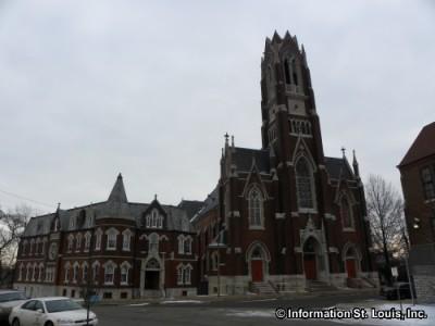 St Liborius Catholic Church