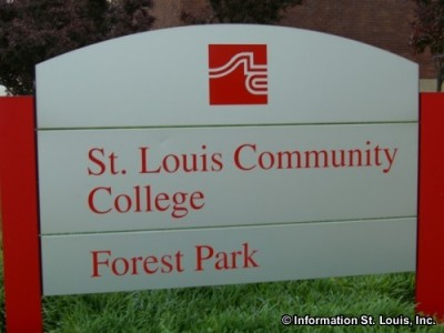 St Louis Community College-Forest Park