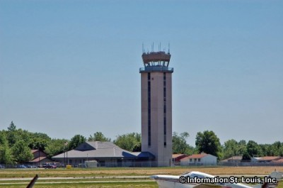 St Louis Downtown Airport