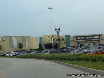 St. Louis Outlet Mall