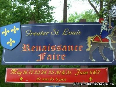 St Louis Renaissance Faire