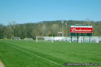 St Louis Soccer Park