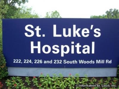 St Luke's Hospital