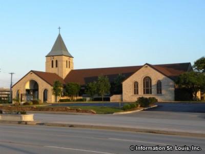 St Monica Catholic Church and Parish