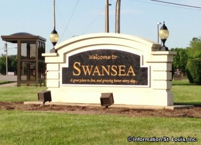 Swansea Illinois