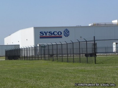 Sysco-St. Louis