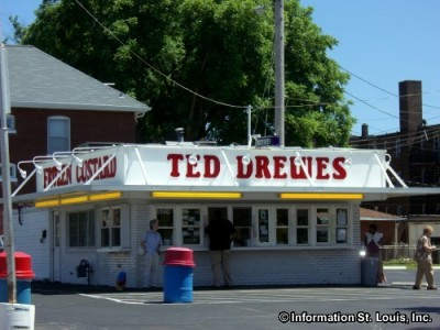 Ted Drewes Frozen Custard-South Grand