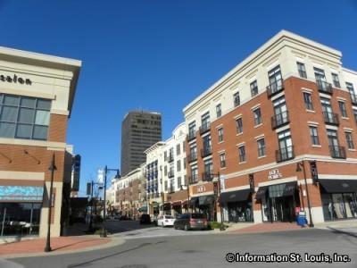 The Boulevard-St Louis