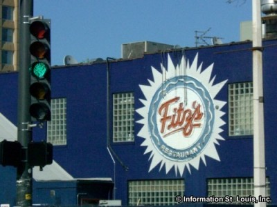 Fitz's American Grill & Bottling Works