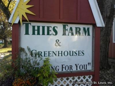 Thies Farm-North