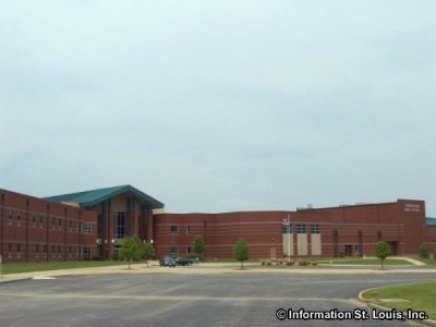 Timberland High School