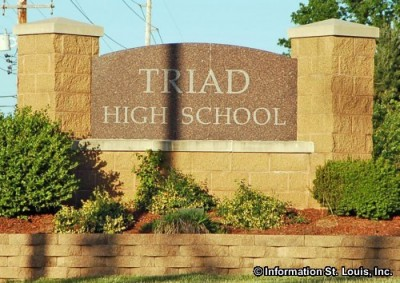 Triad High School