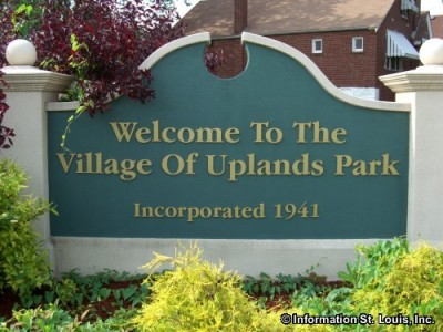 Uplands Park Missouri