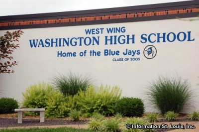 Washington High School