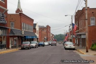 Historic Washington Missouri