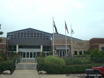 Webster Groves Recreation Complex