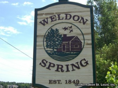 Weldon Spring Missouri