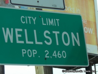 Wellston Missouri