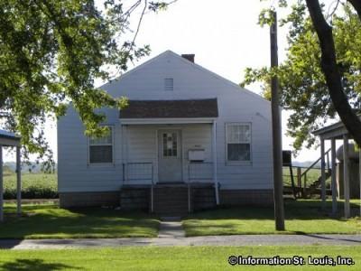 West Alton Missouri