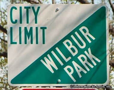 Wilbur Park Missouri