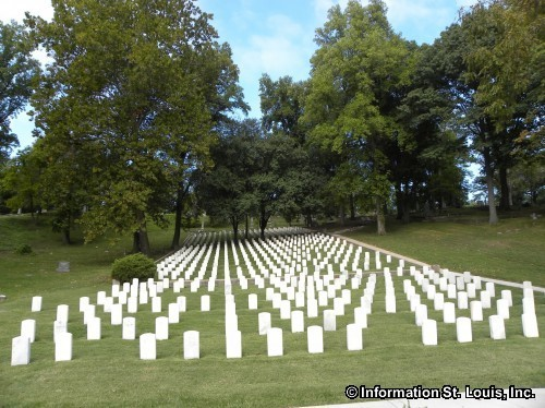 Alton National Cemetery