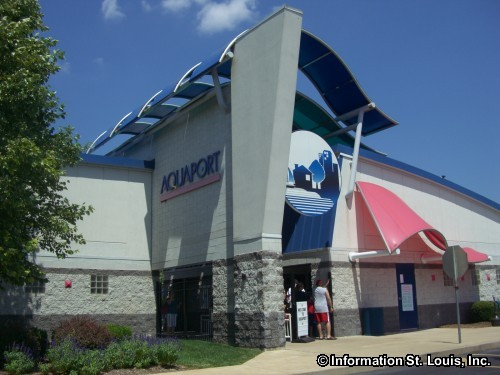 Maryland Heights Aquaport