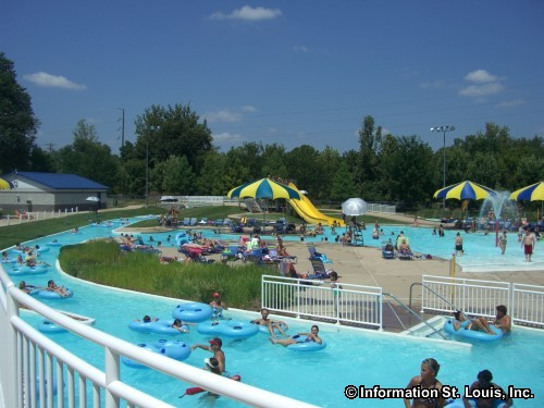 St Louis Area Recreation