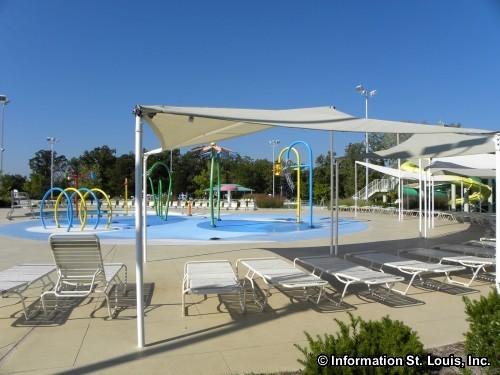 Bluebird Park Water Park