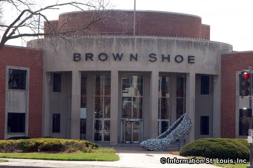 Brown Shoe Company Inc St Louis Mo