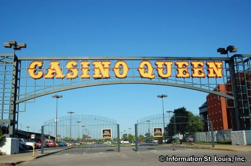 Casino queen st louis mo rv park