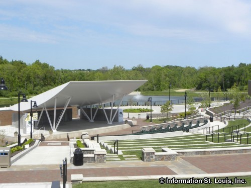 Chesterfield Amphitheater