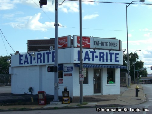 Eat Rite Diner-a Route 66 icon