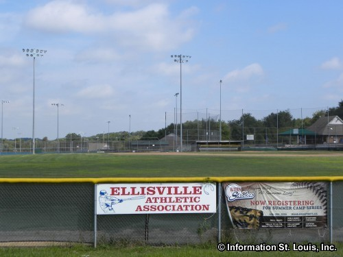 Ellisville Athletic Association